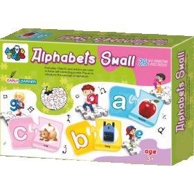 ALPHABETS SMALL