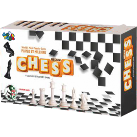 "CHESS 12"" MEDIUM"