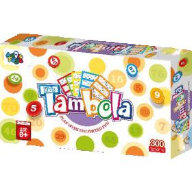 KIDS TAMBOLA