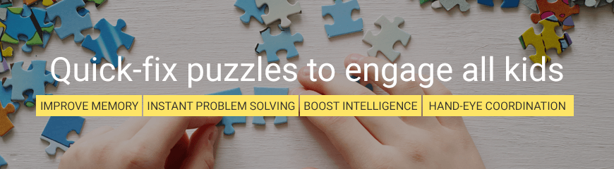 Puzzle Games Exporter in India