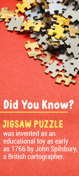 Buy Jigsaw Puzzle Games for Kids